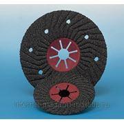 Шлифовальный полужесткий диск Saitron 178 фото