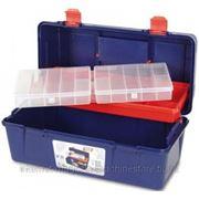 Ящик для инструмента (400х206х188мм) Tayg №25 фото