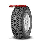 245/75R16 120/116S CONTINENTAL CrossContact AT OWL фото