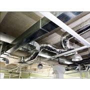 Системы вентиляции и кондиционирования воздуха фото