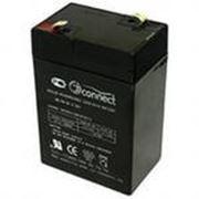 Аккумулятор 6v 4,5A/h фото