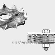 Дюбель типа С - односторонний DIN 1052 Bulldog фото