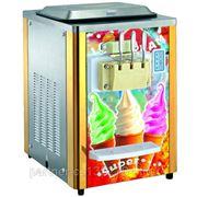 Фризер мягкого мороженого STARFOOD BQ316Y1 фото