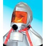 Газодымозащитный комплект ГДЗК-У фото