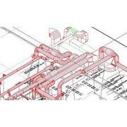 Проектирование инженерных сетей фото