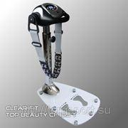 Вибромассажер Clear Fit Top Beauty CF 135 T фото
