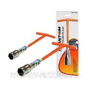 Ключ свечной кардан 16 мм усиленный PHANTOM PH1101 фото