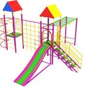 Детский игровой комплекс ДИК 08 фото