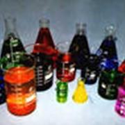 Реактив химический фото