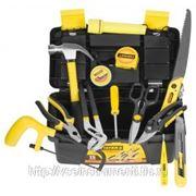 Набор инструментов standard хозяин stayer 22054-h15 фото
