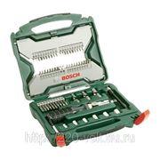 Набор инструментов Bosch X-line 65 фото