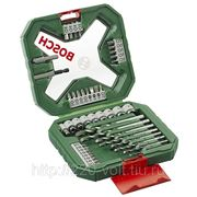 Набор инструментов Bosch X-line 44 фото