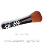 Косметическая кисть для макияжа, арт. DE-9907 фото