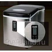 Льдогенератор IceS А104С фото