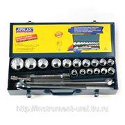 Набор инструментов, APELAS CS6021MMH-12PT 21 предмет 12pt 719 013 фото