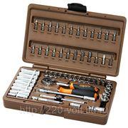 Набор инструментов Ombra Omt57s фото
