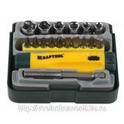Набор kraftool 26143-h18 фото