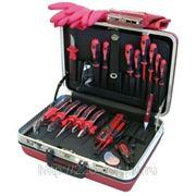 Набор инструментов Haupa 220303 фото
