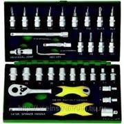 Набор автомобильного инструмента арсенал авто (aa-mс14l36), 2624800 фото