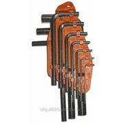 Набор ключей Skrab 44702 фото