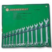 Набор ключей Jonnesway W26112s фото