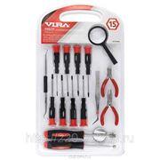 Набор инструментов Vira 305046 фото