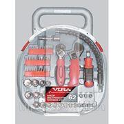 Набор инструментов Vira 305007 фото