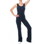 Комбинезон-брюки Феникс без шва лайкра размер 38-40 фото