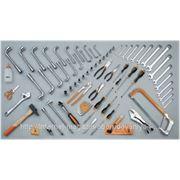 BETA Универсальный набор 80 инструментов фото