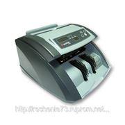 Cassida 5520 UV/MG Счетчик банкнот эконом-класса, 2 вида детекции фото
