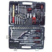 Набор инструмента 142 предмета Сервис Ключ фото