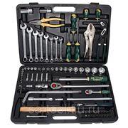 Набор инструмента 83 предмета, 6-гр., Force 4832 фото