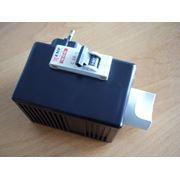 Преобразователь тиристорный 220-110В для питания коллекторных электродвигателей и нагревателей фото