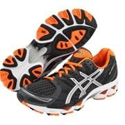 Спортивная обувь Asics фото