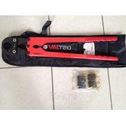 Пресс-клещи для металлопластиковых фитингов 16-20 Valtec (Италия) фото