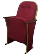 Кресло театральное Меридиан фото