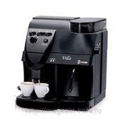 Автоматическая кофемашина для маленького офиса Spidem Villa Black фото