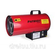 Тепловые пушки газовые Patriot Power GS-16 фото
