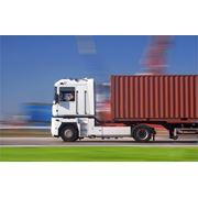 Перевозки грузов контейнерные фото
