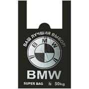 Пакет майка BMW фото