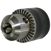 Патрон ключевой Практика 13 мм, 1/2-20UNF (1шт.) коробка, арт. 3656 фото