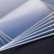 ПВХ-листы толщ. 0,8-3 мм прозрачные, белые ударо-, погодо-, химстойкие для таблиц, стендов, вентиляц., химического оборудования (доставка по Киеву, отправка по Украине) фото