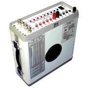 Трансформатор тока эталонный двухступенчатый ИТТ-3000.5 фото