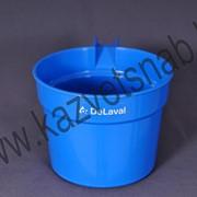 Чашка с сеткой 500мл для сдаивания первых струек молока фото