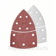 Шлифлисты для мультишлифмашин, Expert for Wood, Best for Paint, 102 x 62, 93 мм, 11 отверстий фото