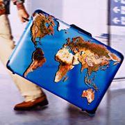 Международная перевозка багажа фото