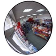 Зеркала обзорные для помещений фото