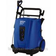 Аппарат высокого давления с нагревом воды nilfisk alto neptune 2-41 107145013 фото