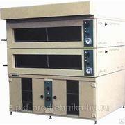ХПМ-1000: Печь хлебопекарная фото