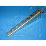 Полка кабельная К1160 (150мм) цинк фото